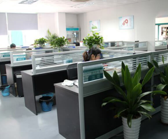 OFFICE ZONE