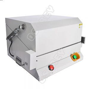 Automatic RF Testing Chamber