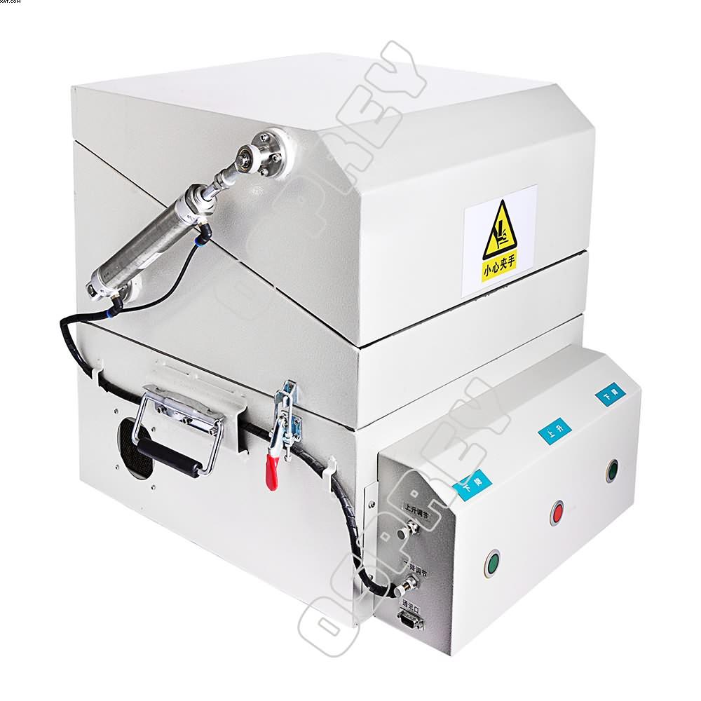 Double-Decker Automatic Signal Shielding Enclosure