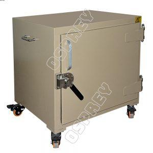 Manual Soundproof Shielding Enclosures