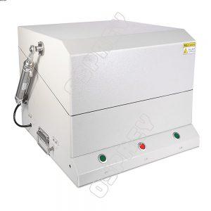 Clamshell Automatic RF Shield Box