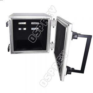rf manual testing box