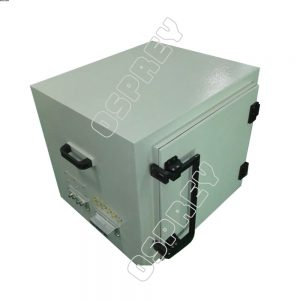 Hot selling manual rf testing box