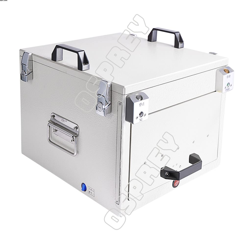AS192508 Drawer Type Automatic RF Test Enclosures