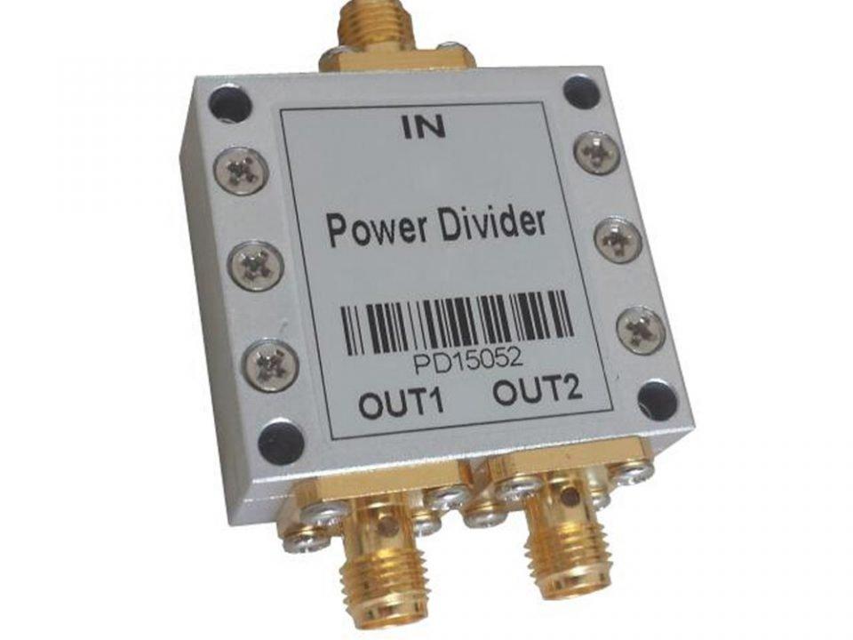 1.7-9GHz 2 Way Power Divider-ALI