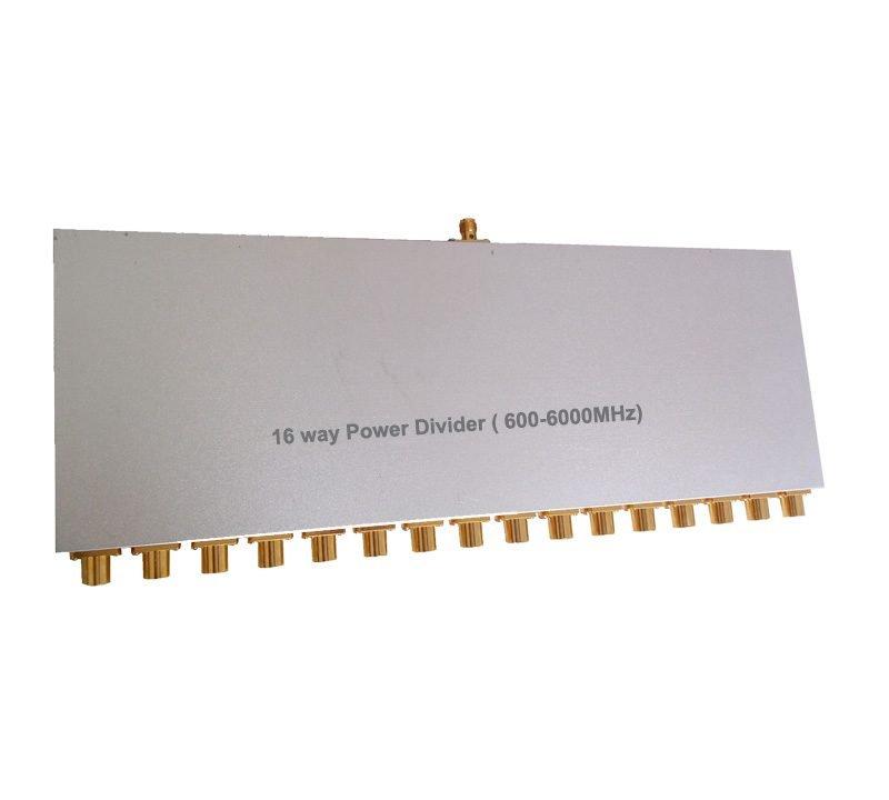 16 Way Power Divider splitter