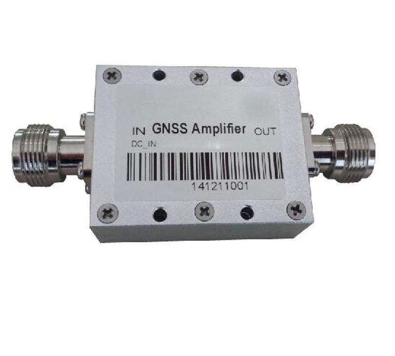 7-A28-28dBHigh Gain Glonass Signal Amplifier