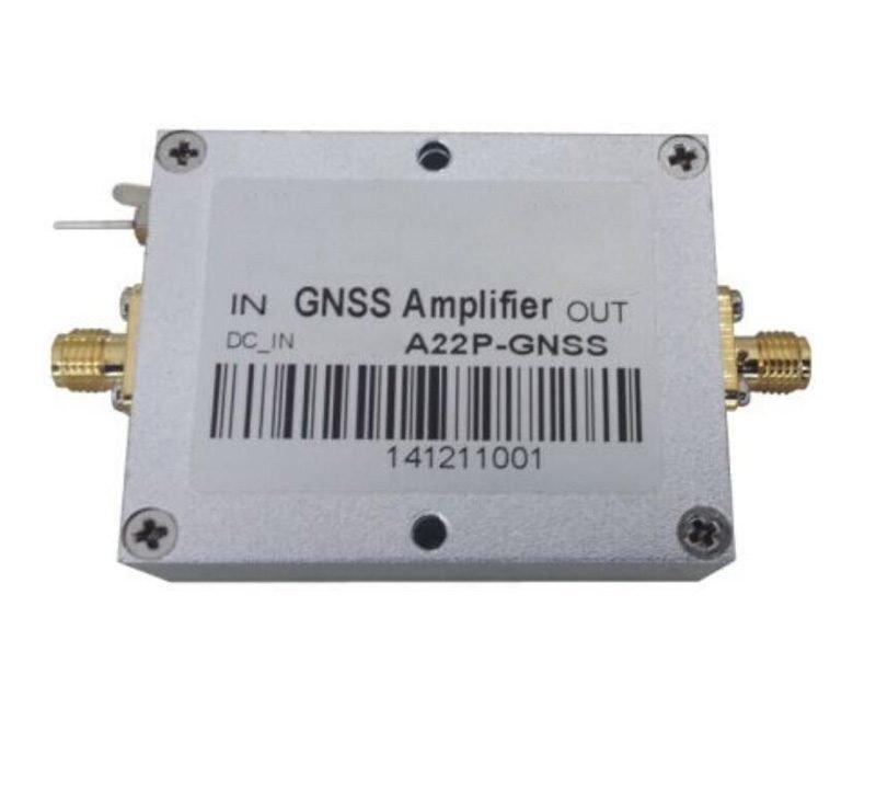 8-22dB Gain Glonass Signal Booster