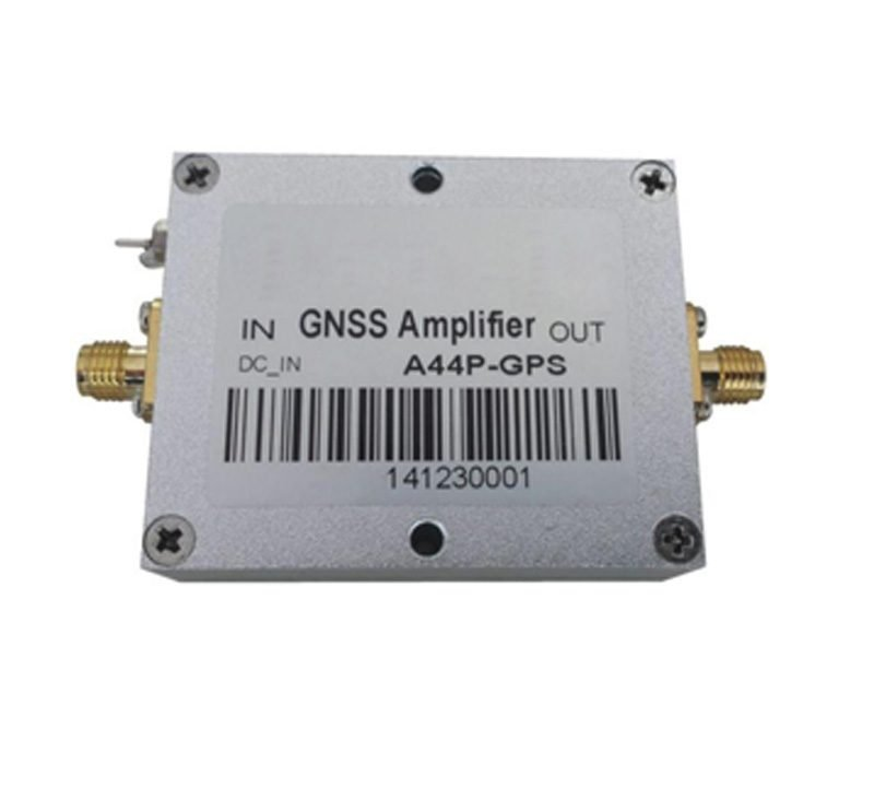 9-44dB Gain Glonass Signal Amplifier