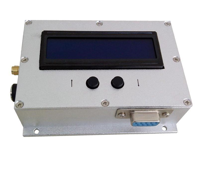 High Gain Programmer GPS power Amplifier