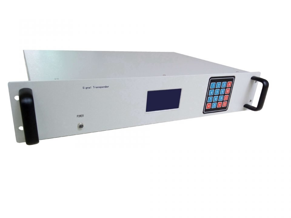 Signal Transponder- Repeater