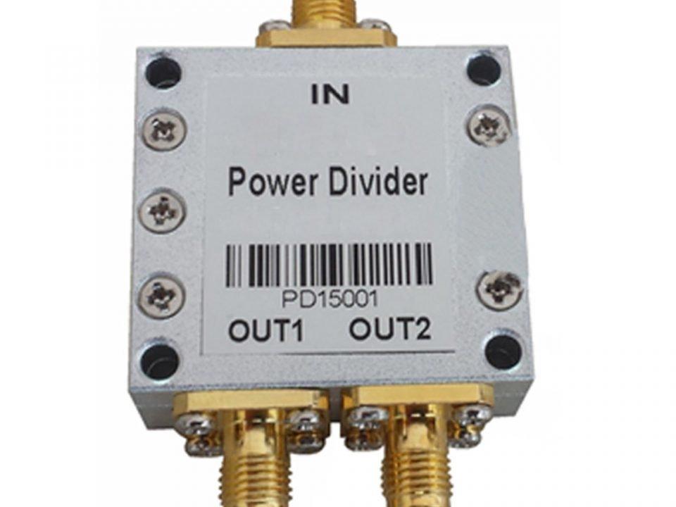 2 Way Power Divider splitter