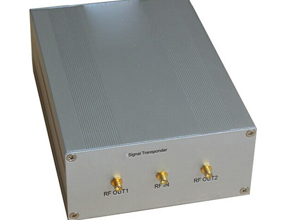 ST6000-signal Transponder-ALI